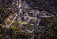 Photo of Here Are 3 North American Pyramids You Probably Didn't Know About