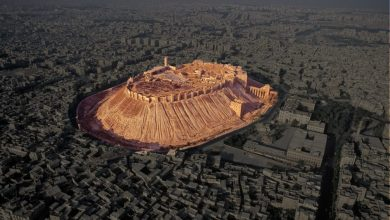 Photo of Unrecorded Mystery: These Cities Predate Ancient Egyptian Pyramids by Thousands of Years