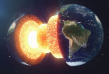 "Photo of Unexpected ""Widespread"" Structures Exist Near Earth's Core"