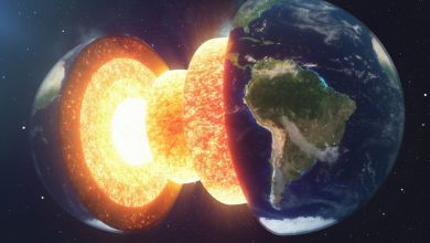 Photo of Earth Signals: Best Evidence Yet That Our Planet's Core is Spinning Found by Experts