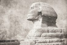 Photo of Here Are 10 Secrets and Curiosities About the Great Sphinx of Egypt