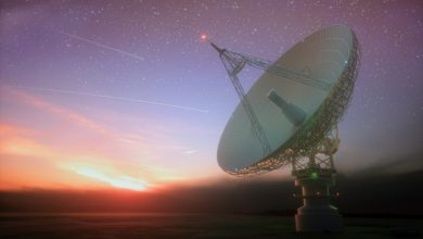 Photo of Alien Signal Within Our Own Galaxy Could Solve the Mystery Behind FRBs