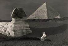 Photo of Filmed in 1897: This is the Oldest Video Footage of the Ancient Sphinx