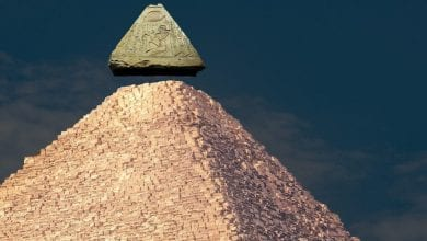 Photo of Unrecorded Mystery: What Happened to the Capstones of Egypt's Ancient Pyramids?