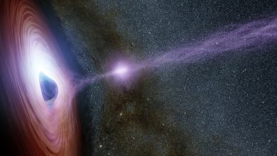 Photo of Here's How the Milky Way's Black Hole Ejected a Star Towards Intergalactic Space at 6 Million km/h