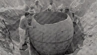 Photo of The 2,400-Year-Old Giant Clay Vase Discovered in Peru You Probably Never Heard About