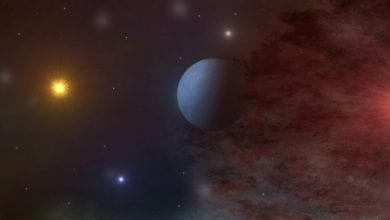 Photo of Astronomers Confident Two Planets Orbit Proxima Centauri, the Nearest Star to Earth