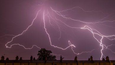 Photo of Lightning Megaflash: Lighting Flash Set New World Record After Traveling 700 Km in Brazil