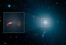 Photo of Astronomers Reveal Structure in M87, the Brightest Galaxy in the Virgo Cluster