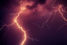 Photo of Electric Universe: The Biological Electrical Activity in Humans is in Sync With Lightning Strikes on Earth