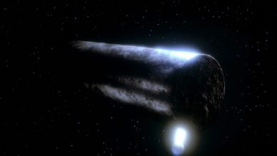 Photo of Here's Why Interstellar Object 'Oumuamua Is Likely Alien Tech After All According to a Harvard Professor