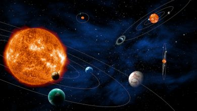 Photo of 5 Earth-Like Planets You Probably Didn't Know About