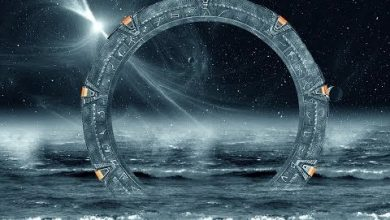 Photo of 12 Famous Ancient Sites Said To Be Stargates And Portals