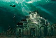 Photo of 10 Sunken Ancient Cities and Settlements You Probably Didn't Know About