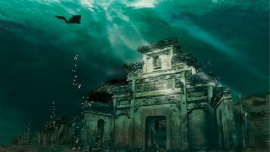 Photo of 10 Extraordinary Sunken Cities and Settlements Of the Ancient World