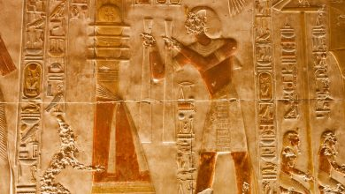 Photo of 6 Reasons Why The Djed Pillar Was So Important in Ancient Egypt