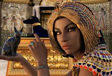 Photo of Unsolved Mystery: Theories Suggest That Cleopatra Was Assassinated