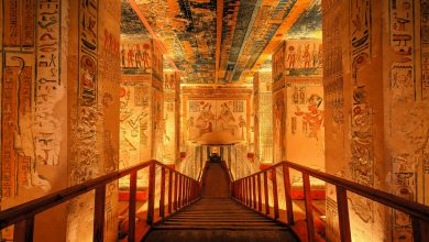 Photo of 5 Ancient Egyptian Wonders That Are Not Pyramids