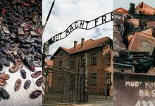 Photo of The Sad Story Behind the Belongings of the Victims Of Auschwitz