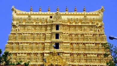 Photo of 10 Things You Should Know About the Ancient Padmanabhaswamy Temple Home to the Secret Sealed Door