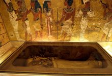 Photo of Unwritten Mystery: Here's The Story Behind the Supposed Deadly Curse of King Tut