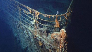 Photo of Underwater Archaeology & The 2 Most Significant Sunken Archaeological Wonders