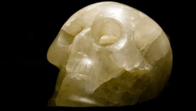 Photo of Unsolved Mystery: The Ancient Crystal Skulls