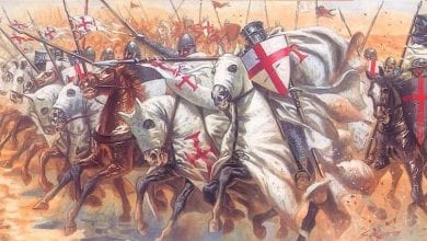Photo of 10 Things You Should Know About the Knights Templar