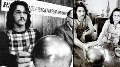 Photo of 9 Things You Likely Didn't Know About the Mysterious Betz Sphere