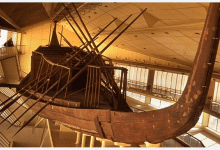 Photo of 10 Things You Probably Didn't Know About Ancient Egyptian Solar Ships