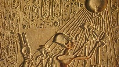 Photo of 10 Things You Probably Didn't Know About Ancient Egypt's Mysterious Aten Disk