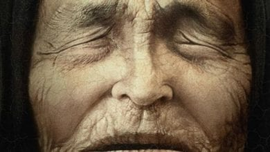 Photo of 20 Things You Probably Didn't Know About Baba Vanga, the Blind Mystic