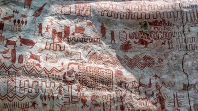 Photo of 10 Things You Should Know About Chiribiquete: the Sistine Chapel of Amazonian Rock Art