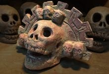 Photo of The Story Behind the Disturbing Ancient Aztec Death Whistle in 5 Interesting Facts