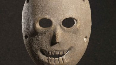 Photo of 8 of the Strangest Ancient Masks Ever Discovered in the World