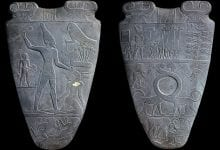 Photo of 10 Things You Probably Didn't Know About Ancient Egypt's Narmer Palette