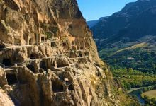 Photo of 10 Things You Should Know About Vardzia Cave Monastery