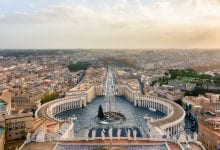 Photo of 7 Historical And Sacred Places To Visit in the Vatican City