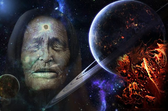 Baba Vanga's Predictions For 2020: Did the Blind Mystic Foresee Anything?