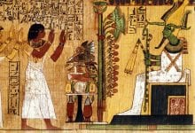 Photo of 12 Facts About the Ancient Egyptian Book of the Dead