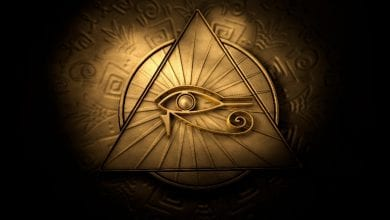 Photo of The Eye of Horus and Its Deeply Rooted Connection to Medicine, Myth and Art in Egypt