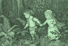 Photo of 10 Things you probably didn't know about the Green Children of Woolpit