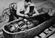 Photo of 10 Most Significant Treasures Found in Tutankhamun's Tomb in Pictures
