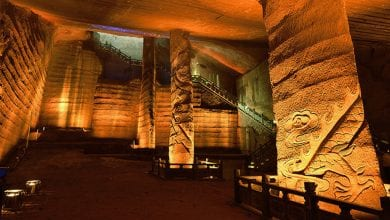 Photo of 10 Things You Probably Didn't Know About the Ancient Longyou Caves