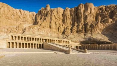 Photo of 10 Things You Probably Didn't Know About the Valley Of the Kings