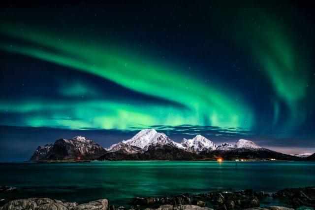 Photo of Northern Light