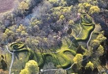 Photo of 10 Things You Probably Didn't Know About North America's Serpent Mound