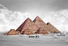 Photo of 10 Things You Should Know About Ancient Egyptian Architecture
