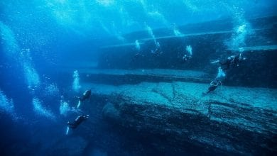 Photo of 10 Things You Should Know About the Sumberged Yonaguni Monument