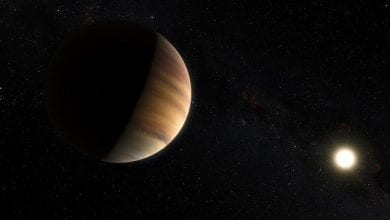 Photo of 10 Things You Should Know About '51 Pegasi B' the First Extrasolar Planet Discovered by Man